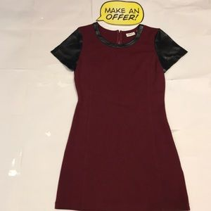 DKNYC Women's Mini Dress. Size: 2